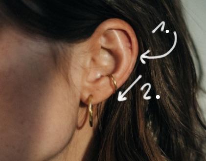 earcuff-yuki