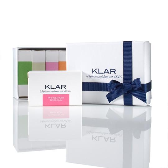 KLAR Exklusiv Set Minis